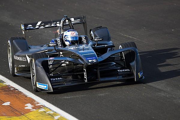 Sam Bird deutet an: Änderungen im Formel-E-Qualifying