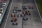 F1 bekijkt mogelijkheden voor GP in Vietnam