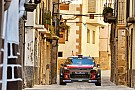 WRC WRC Rallye Spanien: Kris Meeke führt im Citroen - Debakel für Hyundai