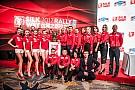 Состоялась презентация ралли-марафона  «Шелковый Путь 2017»