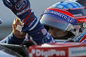 IndyCar Últimas notícias Sato volta à Rahal Letterman para temporada 2018 da Indy