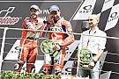 Найкращі світлини Гран Прі Італії: боротьба і перемога