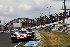 Le Mans BRÉKING Porsche: Le Mansban nem csak a Toyota ellen megyünk