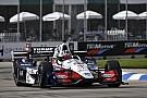 Detroit IndyCar:  Top 10 quotes after Race 2