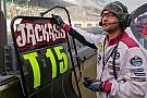 Mon job en MotoGP : panneauteur