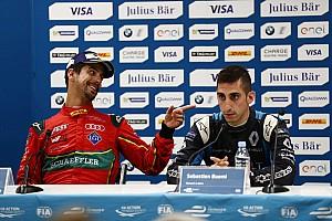 Fórmula E Noticias Di Grassi: