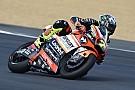 Moto2 Moto2: Albtraum für Forward Racing in Assen