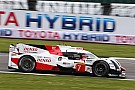 WEC WEC Silverstone: Toyota akan start 1-2, Ford rebut pole GT