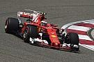 【F1】ライコネン「良い結果を得られない時はいつも辛い」