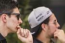 Конфликт в Force India: Окона возмутили действия Переса в гонке