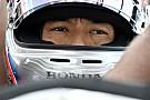 IndyCar IndyCar 2018: Takuma Sato kehrt zu Rahal zurück