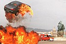 Автомобілі Відео: зйомки та сюжет фільму Таксі 5 – Peugeot 407 проти Ferrari 458