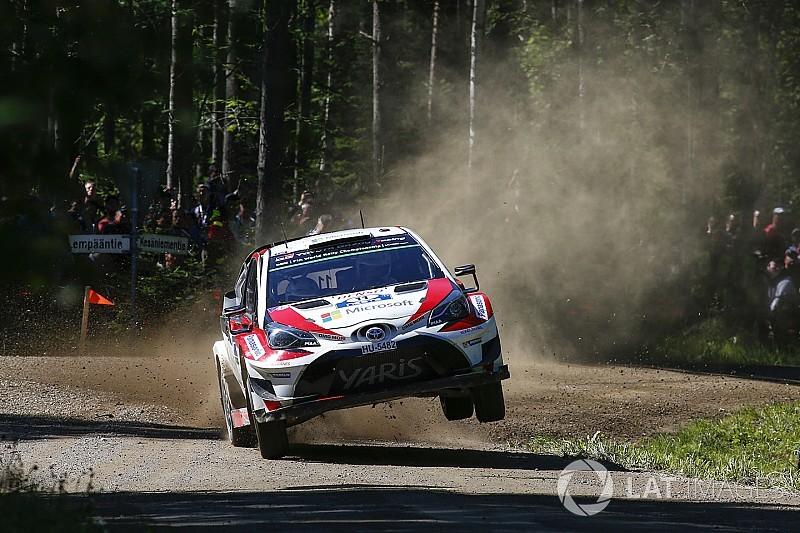 Опубліковано календар WRC сезону-2018, Туреччина повертається
