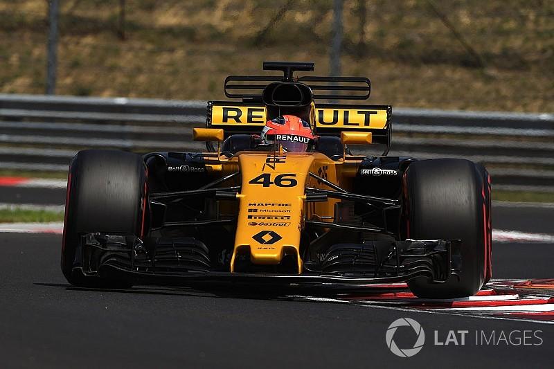Kubica, Austin için Toro Rosso'nun seçenekleri arasında olabilir