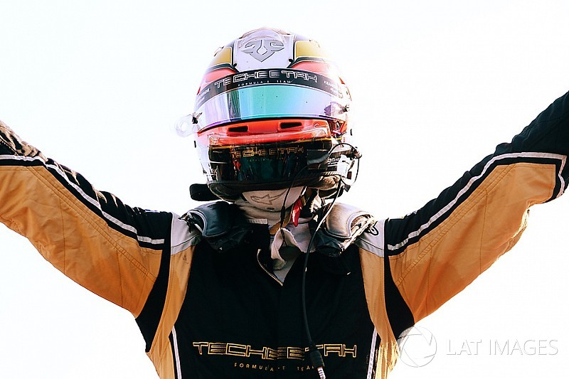Vergne: Formula E'deki ilk zafer Techeetah'ı değiştirecek