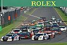 Australian GT Albert Park Australian GT: Lago romps to Race 2 win