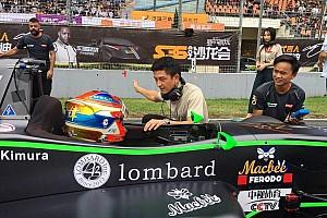 Formula Renault Breaking news Debut Rio Haryanto sebagai mentor berbuah raihan pole