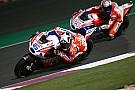 MotoGP-Auftakt 2017 in Doha: Die Startaufstellung in Bildern