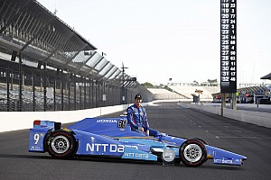 IndyCar BRÉKING Kirabolták Dixont, feleségét és korábbi csapattársát