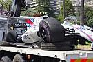 Formula 1 Stroll, Playstation'da da aynı virajlarda zorlanıyormuş