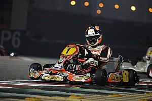 Kart Noticias Hiltbrand gana el mundial en Bahrein