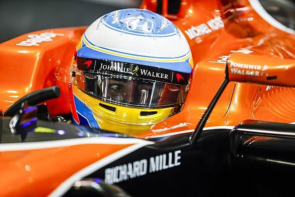 F1 2017 in Singapur: Alonso trauert möglichem Sieg nach