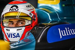 Формула E Новость Пике проведет следующий сезон Формулы Е в команде Jaguar