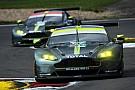 WEC Aston Martin refutes Bourdais'