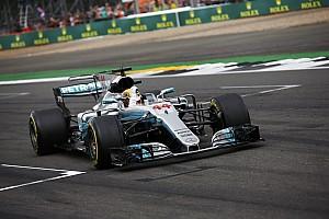 Формула 1 Статистика Статистика Гран Прі Британії: великий куш Хемілтона