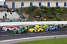 NASCAR Euro NASCAR-Euroserie in Venray: Kumpen und Garcia bezwingen das Oval
