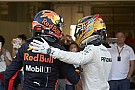 How the pretender to F1's throne emerged as its king was crowned