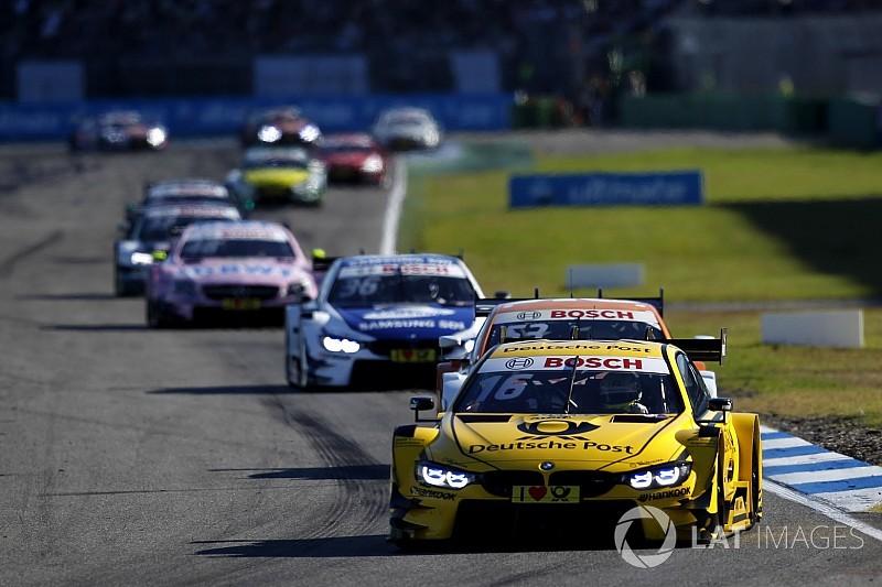 BMW-Bilanz 2017: Höhen, Tiefen und Glanzleistung beim Finale