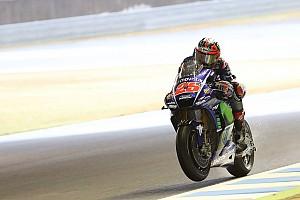 MotoGP Ultime notizie Vinales: