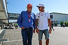 Формула 1 Лауда: Хемілтон - найкращий гонщик Формули 1 всіх часів