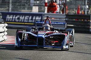 Formula E Breaking news Bergabung dengan Techeetah, Sarrazin gantikan Gutierrez