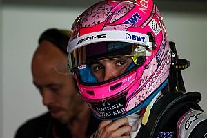 Formula 1 Breaking news Ocon antusias hadapi tantangan baru GP Monako