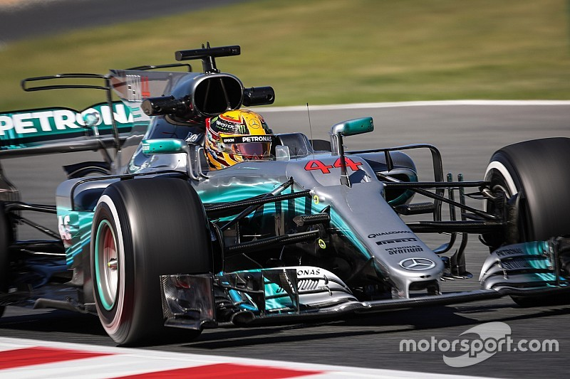 Pirelli пообіцяла непередбачуваний Гран Прі Іспанії