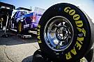 NASCAR Cup Goodyear