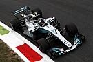 FP2 GP Italia: Bottas memimpin, Mercedes masih ungguli Ferrari