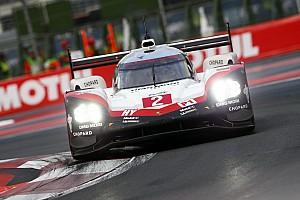 WEC Résumé d'essais libres EL2 - Porsche poursuit sa marche en avant à Mexico
