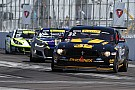 "PWC Aquilante's GTS clean sweep ""probably"" last win for Mustang"