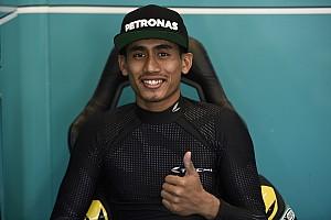 MotoGP Noticias de última hora Syahrin: