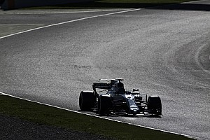 Formule 1 Analyse Comment des modifications pour le MotoGP vont affecter les tests F1