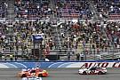 NASCAR XFINITY Em prova emocionante, Larson derrota Logano em Fontana
