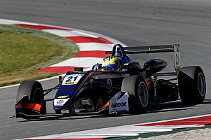 F3 Europe Breaking news Dennis could contest first three European F3 rounds