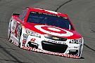 NASCAR Cup Kyle Larson captures Fontana pole