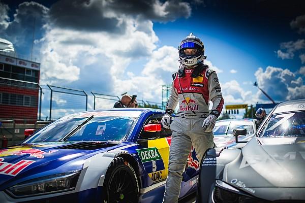 DTM Résultats Championnat - Ekström et Rast au coude-à-coude