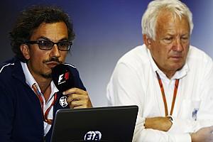 Fórmula 1 Noticias La FIA dará seguimiento