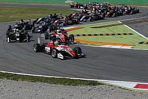 F3 Europe Son dakika Schumacher F3'teki erken podyuma şaşırdı