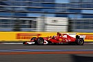 Formula 1 Raikkonen says traffic cost him shot at Sochi pole